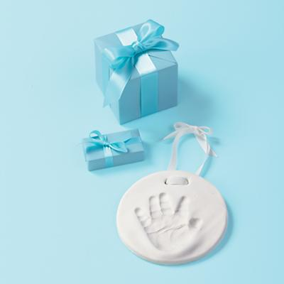 KEEPSAKE HNDPRNT ORNAMENT_1009